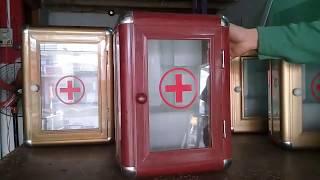 Tủ Thuốc Gia Đình - Tủ Thuốc Treo Tường - Tủ Thuốc Y Tế tại Buôn ma Thuột - Đăk Lăk