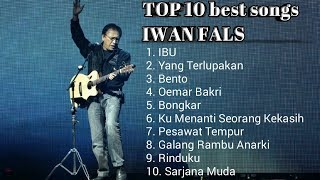 Download Video Kumpulan lagu IWAN FALS _ HQ sound _ lagu pilihan terbaik Iwan fals live Acoustic version MP3 3GP MP4