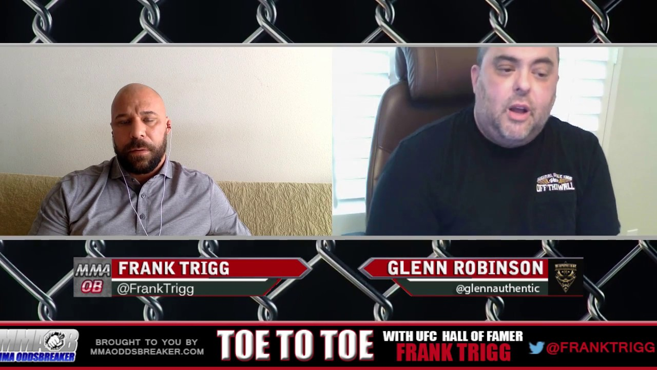 Glenn Robinson Dishes on Blackzilians Split and Issues with Henri Hooft