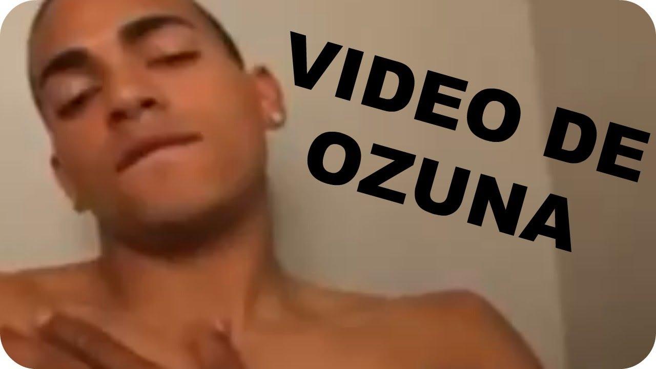 VIDEO PORNO DE OZUNA QUE OPINAN? NUEVO DETALLES - YouTube