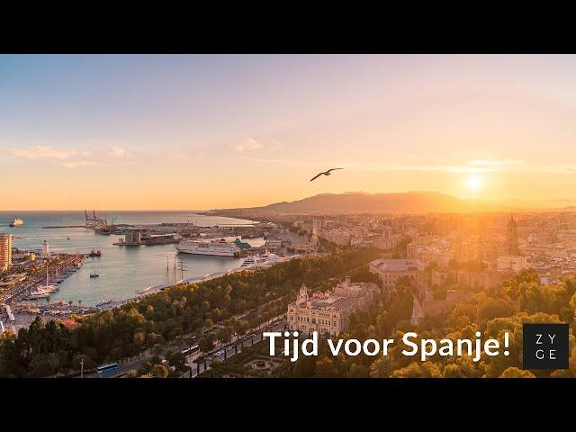 Tijd voor Spanje: Ontdek de Costa Blanca  | Z-Yachting & Golf Estates