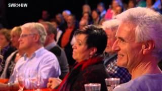 Spätschicht - Die SWR Comedy Bühne im November