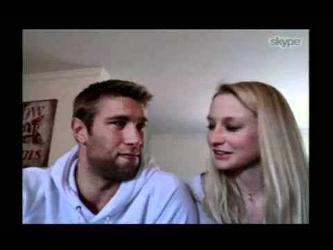 Mss Matt Grevers And Annie Chandler