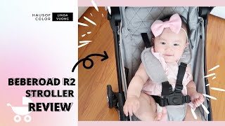 BebeRoad R2 Stroller Review | HAUSOFCOLOR