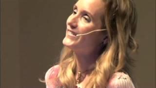 Superación: Sandra Ibarra at TEDxGijón