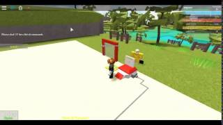 MY 3 VIDEO ON THE ROBLOX CHANNEL