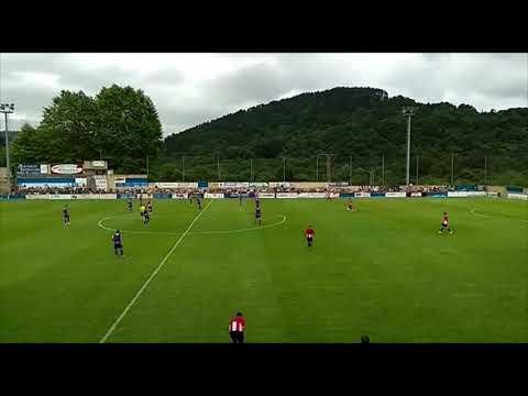 Amorebieta 0-3 Athletic de Bilbao