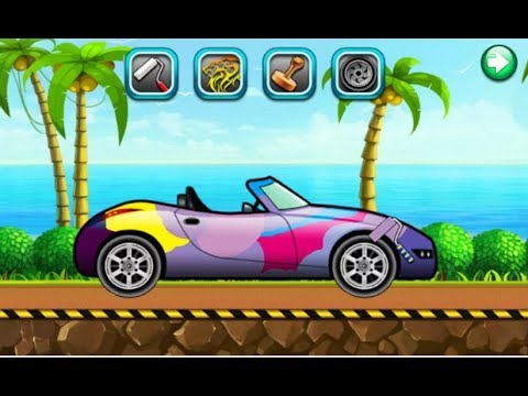 car spa car wash cartoon games for kids video free car games to play now