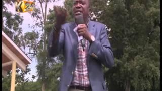 Rais Kenyatta aonya upinzani wafuate sheria kuhusu suala la IEBC