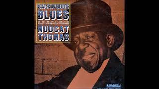 Mudcat Thomas - Backwoods Blues