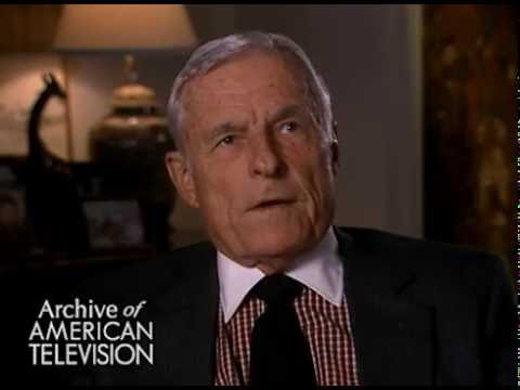 "Grant Tinker on buying ""Get Smart""- EMMYTVLEGENDS.ORG"