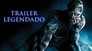 A Casa de Ossos (House Of Bones) - Trailer Legendado HD