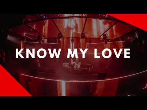 Nuuki WOAK & Kash - Know My Love Remix