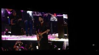 Arijit Singh Live 2019 | Part 5 | ASNeverB4 | Ahmedabad