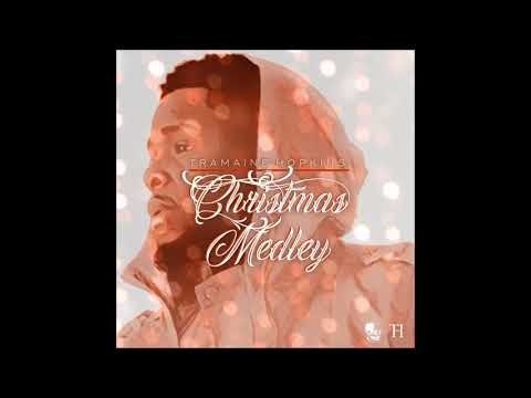 Christmas Medley (Christ Is the Reason) by Tramaine Hopkins