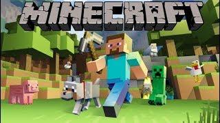 Minecraft играю на VimeWorld MobWars