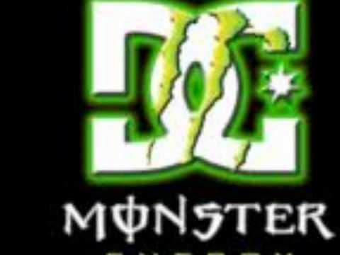 DJ´s Monster energy (prototyp-mix)I
