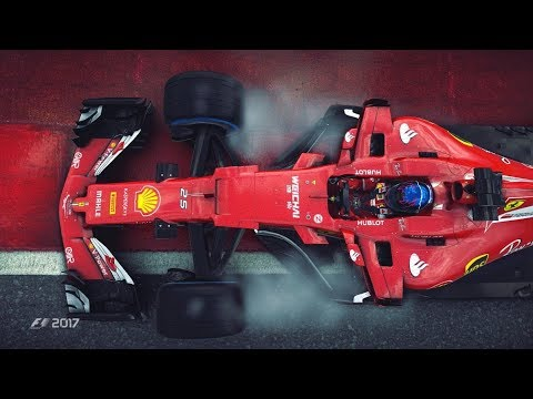 F1 2017   BAHRAIN 50% AOR EVALUATION RACE LIVE (PC)