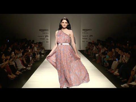 Guapa | Spring/Summer 2018 | India Fashion Week