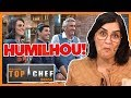 🔴Top Chef Brasil: COMENTANDO O PROGRAMA DE 24/04/2019