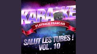 La Javanaise — Karaoké Avec Chant Témoin — Rendu Célèbre Par Serge Gainsbourg