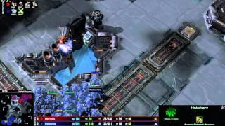 Legacy of the Void Beta - ZvP - Nerchio vs Patience Bo3 - Starcraft 2