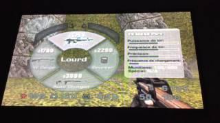 Counter strike sur vieille Xbox