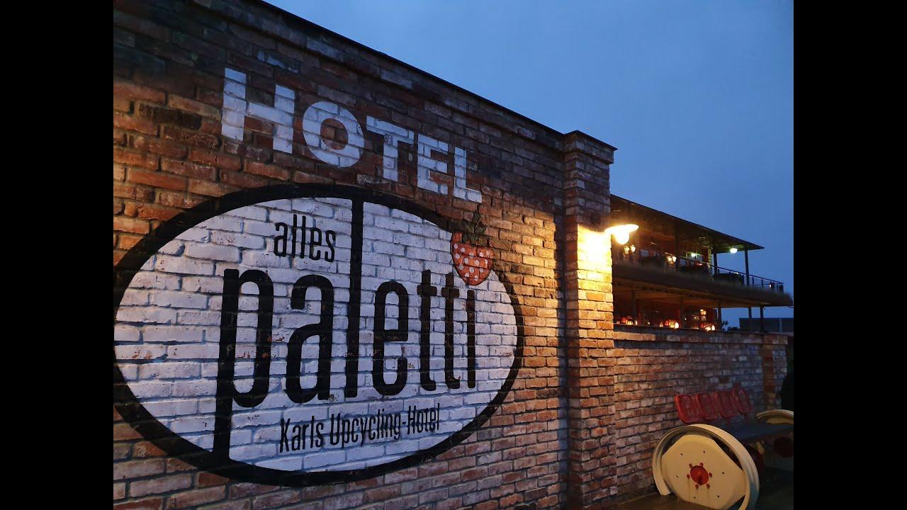 Download Hotel Alles Paletti - Karls Erlebnis-Dorf Rövershagen