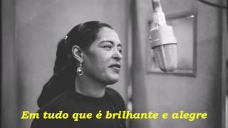 Billie Holiday I 39 ll Be Seeing You Legendado