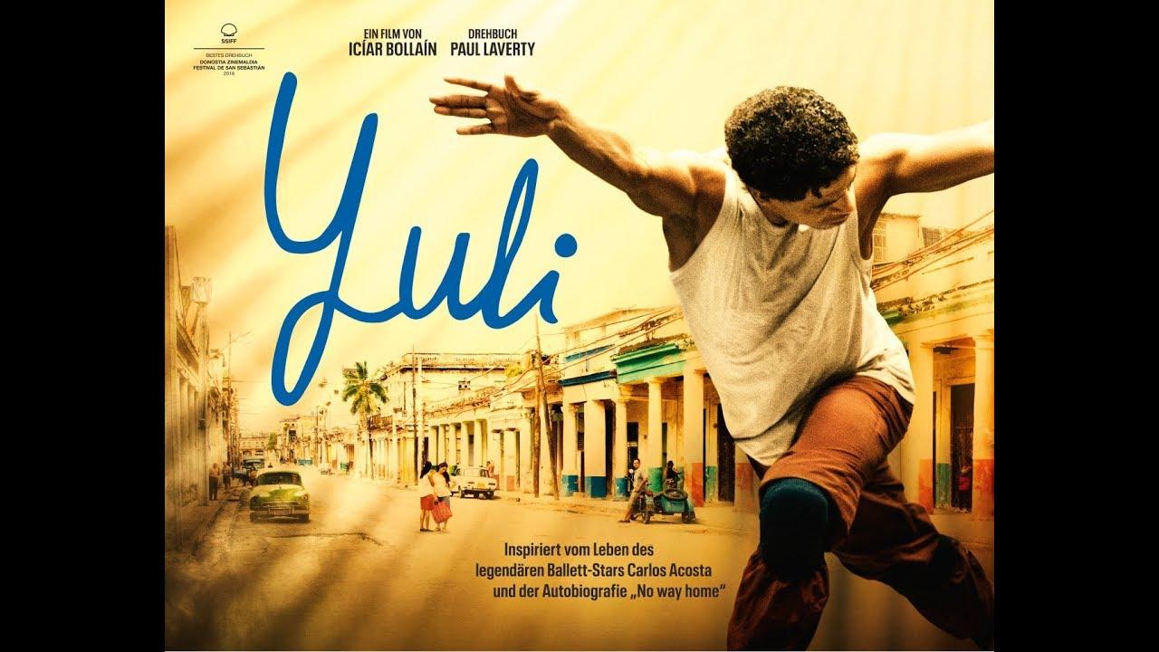 Bildergebnis für yuli film