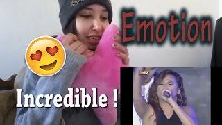 Baixar Morissette Amon - Emotion LIVE _ REACTION