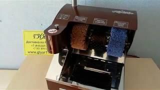 Royal Compo Машинка для чистки подошвы и обуви обзор щеток