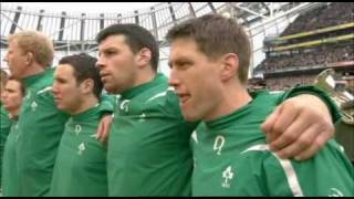 Irish Rugby Anthem (Ireland's Call)