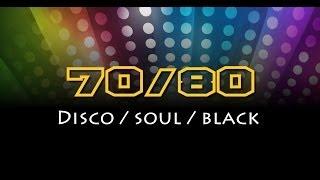 Discoteka - Disco Soul Black 70