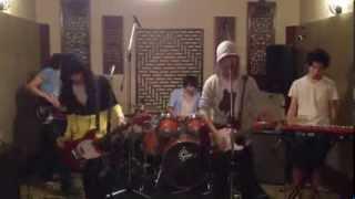 【猫物語(白)】アイヲウタエ バンドでカバー【同じアパートの住人で】