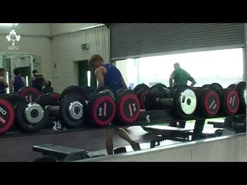 Irish Rugby TV: A Day in the Life of the Connacht Development Squad