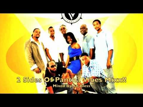Pantha Vibes Int'l Carnival 2010 Mixx HD!! {DJ Bless}