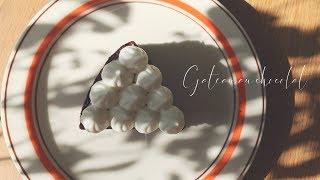 갸또쇼콜라 Gateau au chocolat 초콜릿 케…