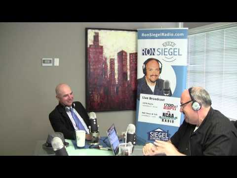 Ron Siegel Radio Network July 23 2015
