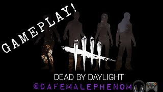 Dead By Daylight Gameplay on XBox!!