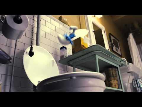 The Smurfs Theme Song La La La