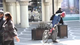 No Pants* Flashmob in Baku | FLASHMOB Azerbaijan