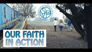 Our Faith in Action Movie - With Spanish Subtitles