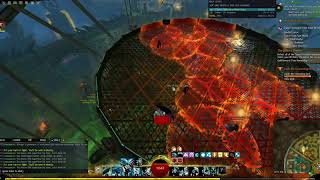 Guildwars 2 Light Up the Darkness 400 ping