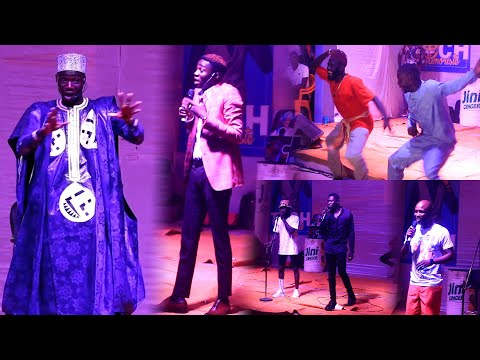 Sen Régal Show: Prestation phénoménale de Abba No Stress, Baye Gaya, Thiass, Thioukhou et Toch😅😅😅😅😅😅