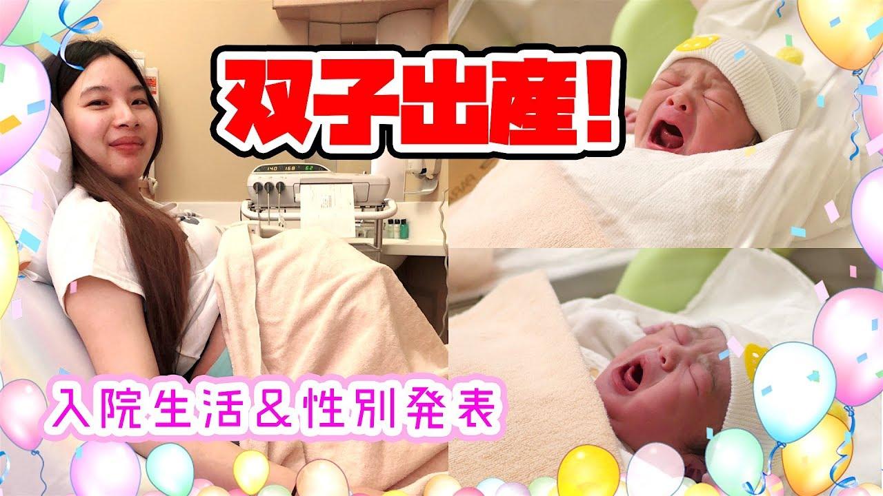 赤ちゃん を 産む 動画