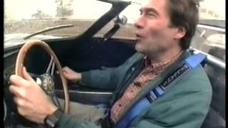 Old Top Gear - Proteus Jaguar XJ13