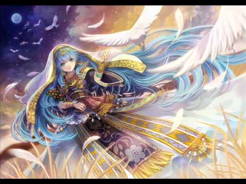 NIGHTCORE  Park Shin Hye - Without Words