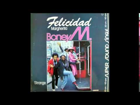 Boney M - Felicidad (long version)