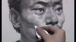 Portrait Drawing Tutorial